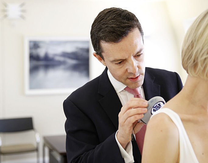 Mole Screening at Our Dermatology Clinic in Harley Street, London